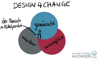 Design 4 Change