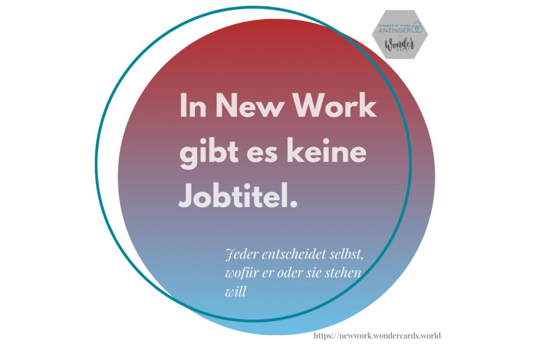 New Work ist keine Zukunftsvision