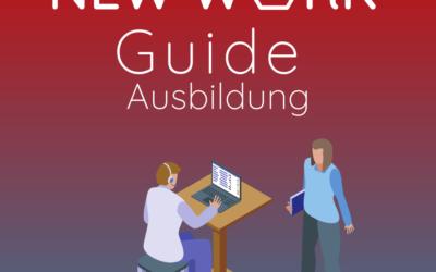 New Work Guide Ausbildung auf Howspace