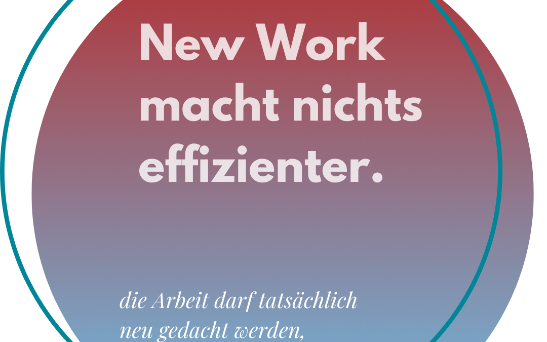 New Normal? Was jetzt!