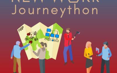 New Work Journeython